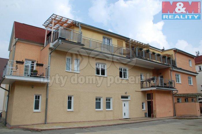 Prodej, byt 4+kk, 130 m2, Liberec, ul. Chrastavská