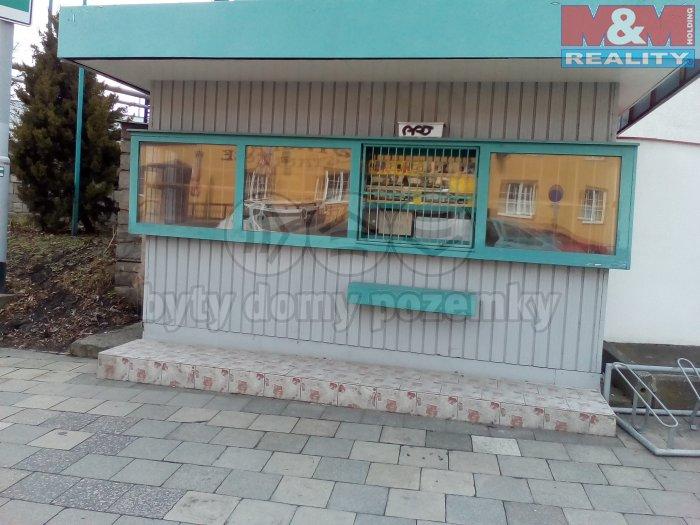 Prodej, obchod a služby, Krnov, ul. Albrechtická