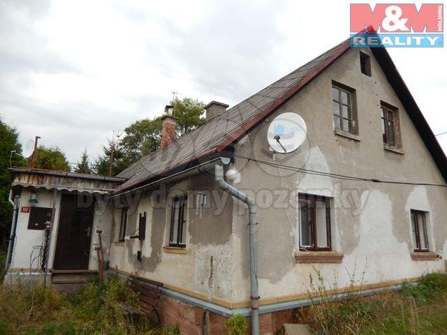 Prodej, rodinný dům, Studenec, Zálesní Lhota