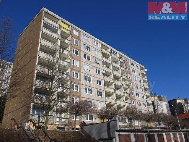 Prodej, byt 2+1, lodžie, 56 m2, DV, Liberec, ul. Hvězdná