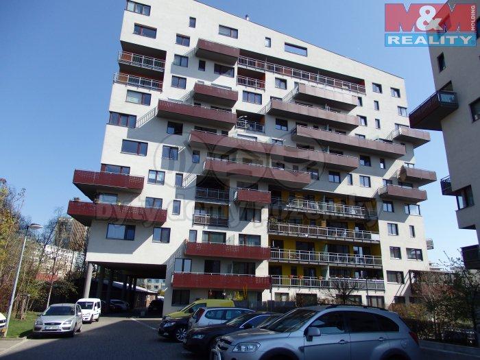 Prodej, byt 1+kk, 38m2, Praha 10 - Záběhlice