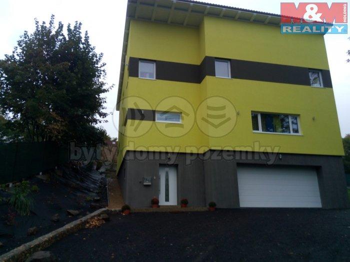 Prodej, rodinný dům 6+1, 120 m2, Teplice, Dolní Cesta