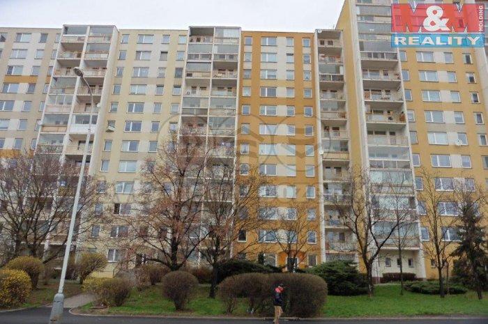 Prodej, byt 3+1, 71 m2, OV, Praha 8 - Troja