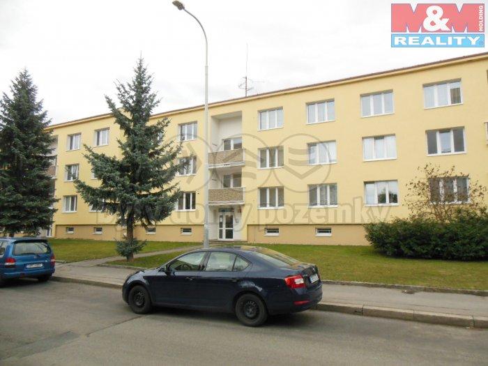 Prodej, byt 2+1, OV, 66 m2, Praha 10 - Hostivař