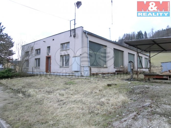 Prodej, komerční objekt, Ústí nad Orlicí