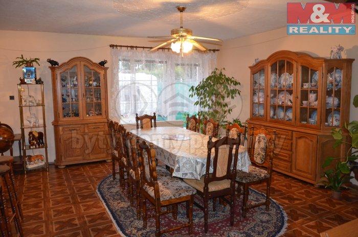 Prodej, rodinný dům 5+1, 160 m2, Čelákovice
