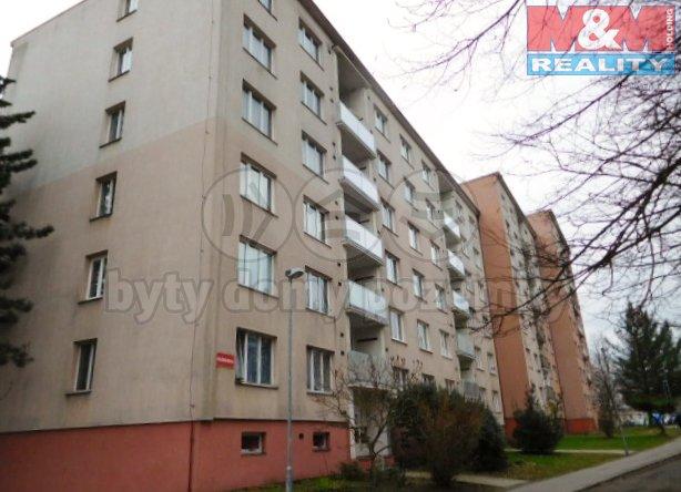 Prodej, byt 3+1, 63 m2, OV, Karlovy Vary - Růžový Vrch