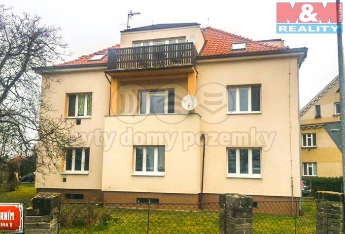 Pronájem, byt 2+1, 68 m2, Praha 6 - Břevnov