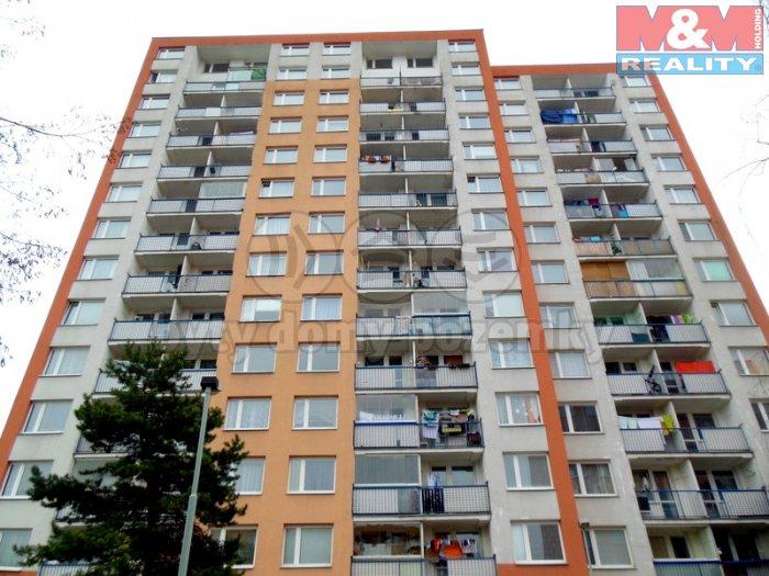 Prodej, byt 2+kk, OV, 47 m2, Praha 4 - Chodov