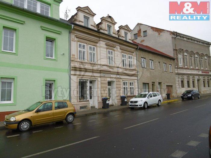 Prodej, rodinný dům, 404 m2, Litvínov