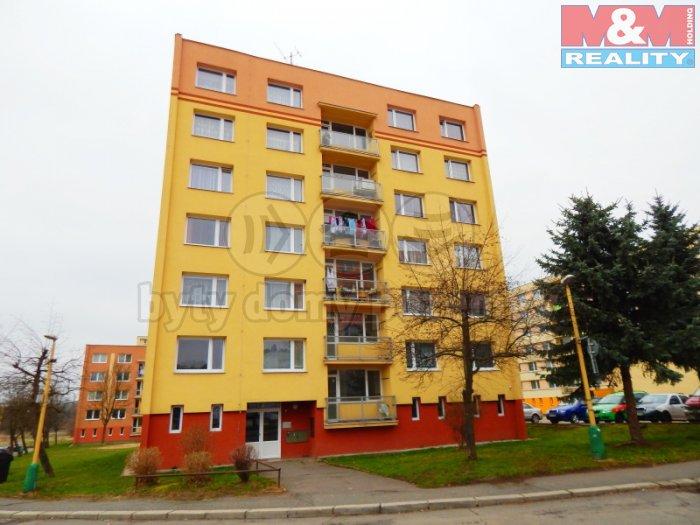 Prodej, byt 3+1, OV, 68 m2, Stráž pod Ralskem