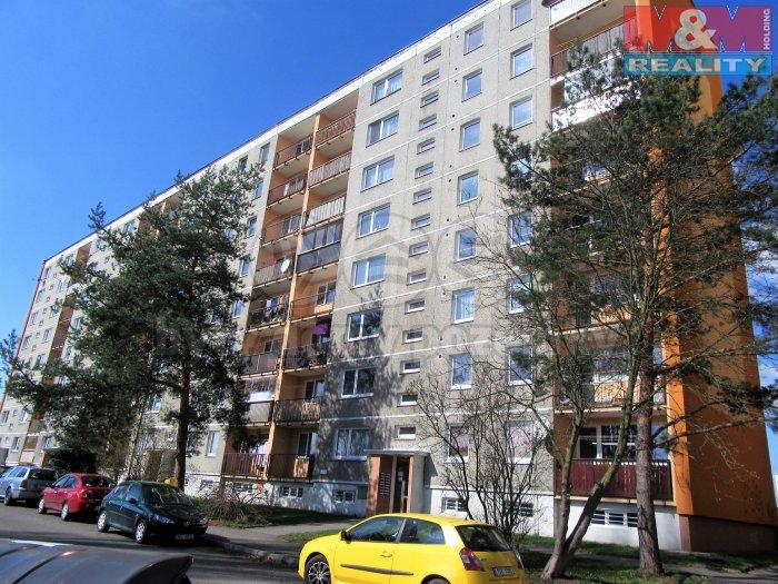 Prodej, byt 5+1, 91 m2, Česká Lípa, ul. Zhořelecká