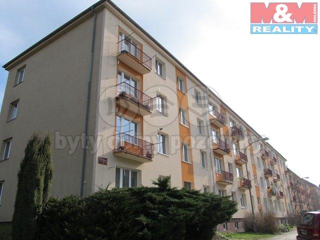 Prodej, byt 2+1, OV, 56 m2, Liberec - Králův háj
