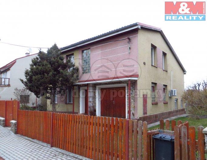 Prodej, rodinný dům 5+1, 916 m2, Karlovy Vary, ul. Luční
