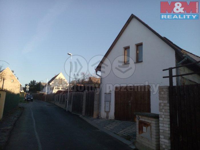 Prodej, rodinný dům, 3+kk, 269 m2, Litoměřice