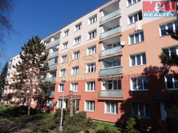 Prodej, byt 1+kk, Praha 10 - Hostivař