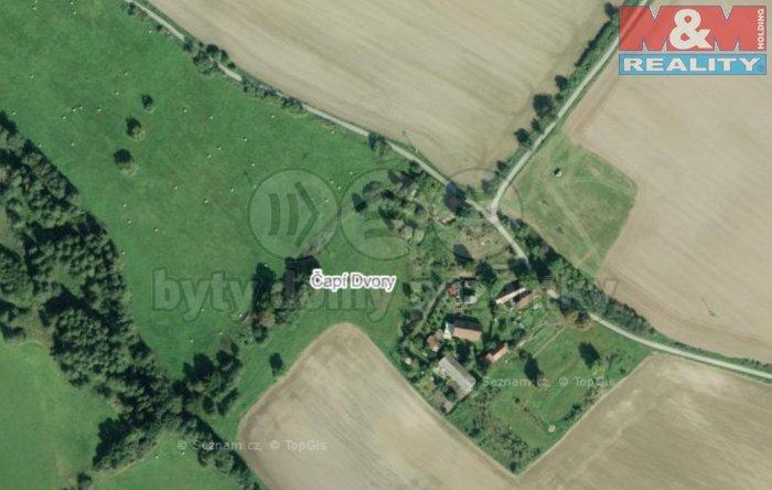 Prodej, pozemek 700 m2, Holany