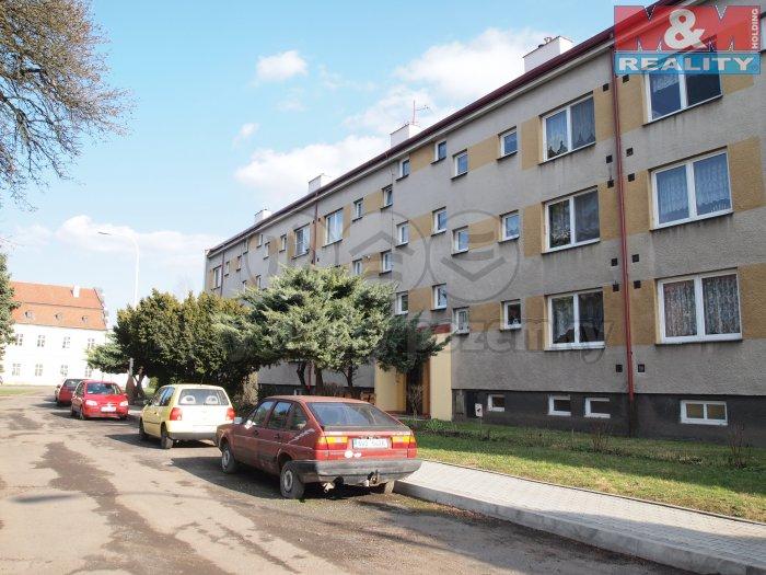 Prodej, byt 3+1, 96 m2, OV, Žatec, Libočany