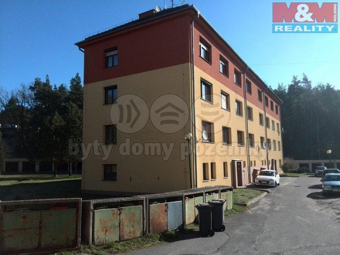 Prodej, byt 2+1, OV, 65 m2, Provodín
