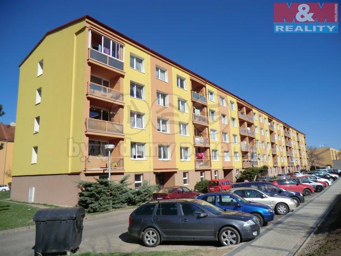 Prodej, byt 3+1, 77 m2, OV, Žatec, ul. Husova