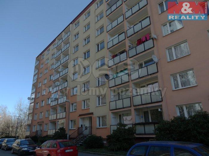 Prodej, byt 3+1, 82 m2, OV, Liberec - Rochlice
