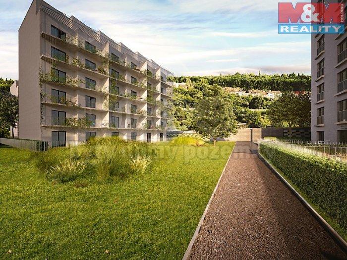 Prodej, 8 bytových jednotek , 204 m2, OV, Praha 3