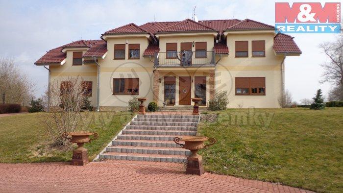 Prodej, rodinný dům, Rozkoš
