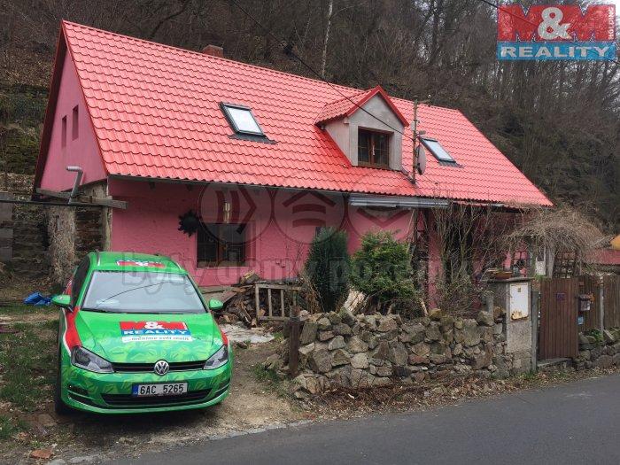 Prodej, rodinný dům, 378 m2, Telnice