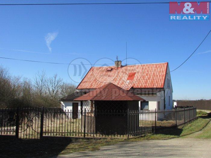 Prodej, rodinný dům 5+kk, 120 m2, Bělbožice