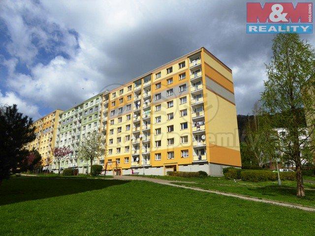 Prodej, byt 3+1, 81 m2, DB, Ústí nad Labem, ul. Peškova
