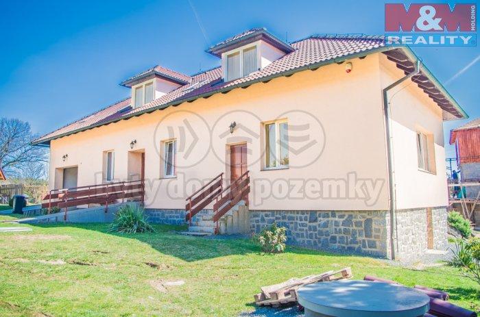 Prodej, rodinný dům, Štětkovice