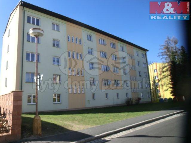 Prodej, byt 2+1, 56 m2, Aš, ul. Žižkova