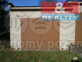 Prodej, garáž, 44 m2, Soběchleby