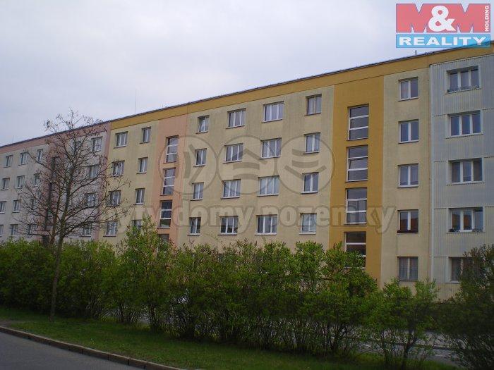 Prodej, byt 2+1, 59 m2, Praha 4 - Krč, ul. Olbrachtova