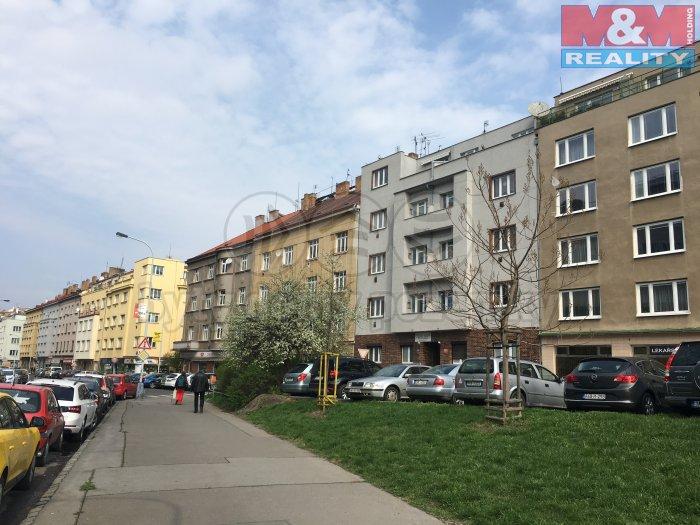 Prodej, nebytový prostor, 45 m2, Praha 4 - Nusle