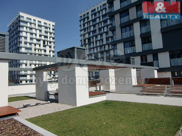 Prodej, byt 1+kk, 37 m2, Praha 3 - Žižkov, ul. Olšanská