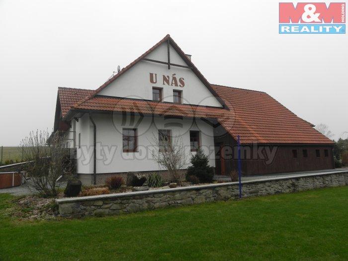 Prodej, hotel, Vysočina - Veselý Kopec