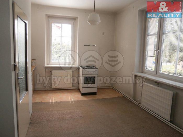 Prodej, byt 2+1, 54 m2, OV, Karlovy Vary - Bohatice