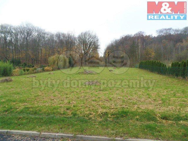 Prodej, pozemek, 2664 m2, Valtířov