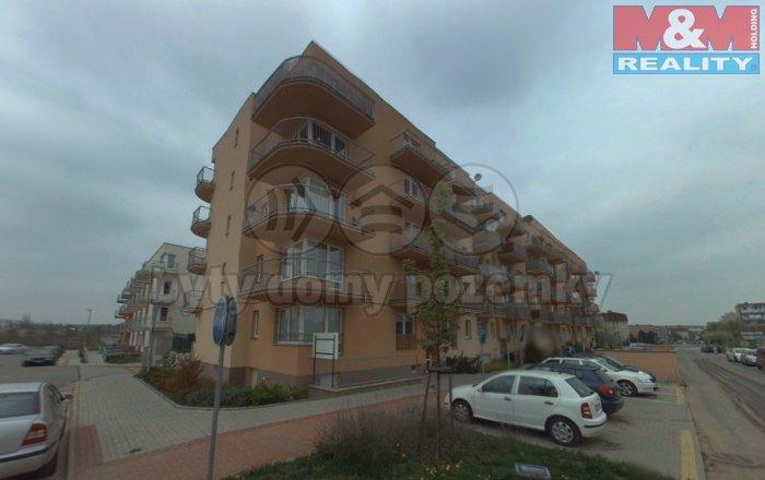 Prodej, byt 1 +kk, 35 m2, Praha 9 - Černý most