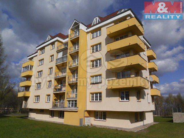 Prodej, byt 3+1, 70 m2, OV, Teplice, ul. Březová
