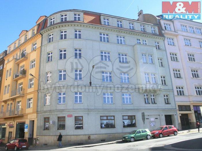 Prodej, byt 4+kk, OV, 105 m2, Karlovy Vary, ul. Jugoslávská