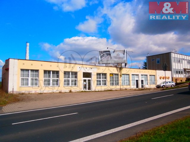 Prodej, motorest, 400 m2, Lubenec