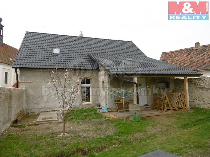 Prodej, rodinný dům, 113 m2, Bílence