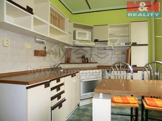 Prodej, byt 2+1, 73 m2, Liberec - Vesec