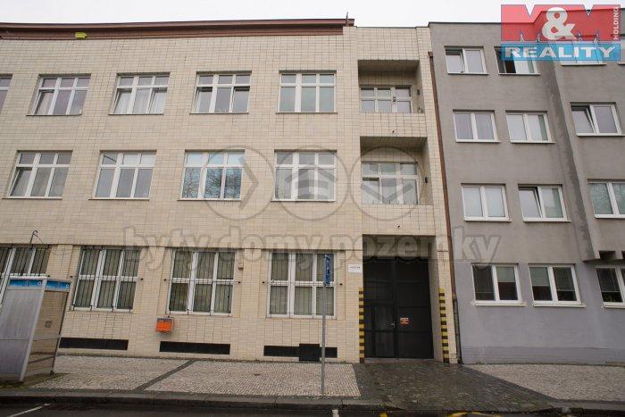 Prodej, sklad, 6 m2, Praha 6 - Střešovice
