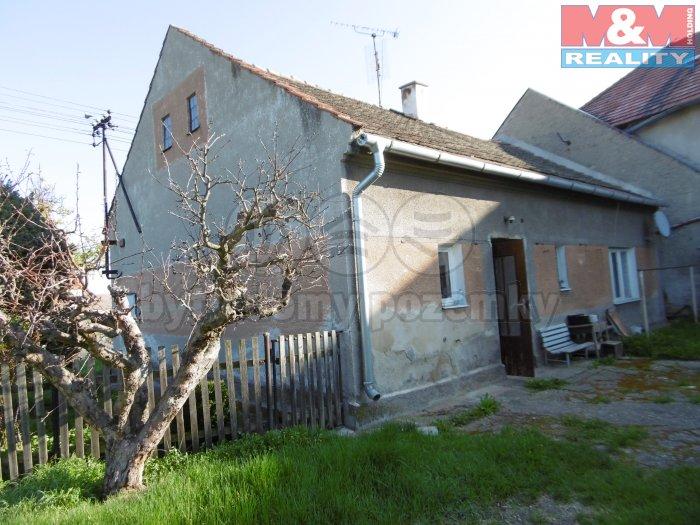 Prodej, rodinný dům, 475 m2, Chomutov, Chbany
