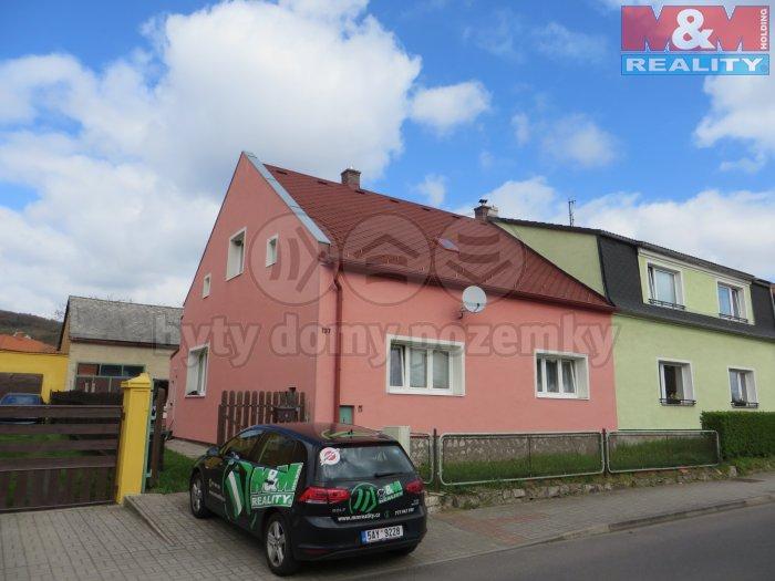 Prodej, rodinný dům, 920 m2, Vysoká Pec