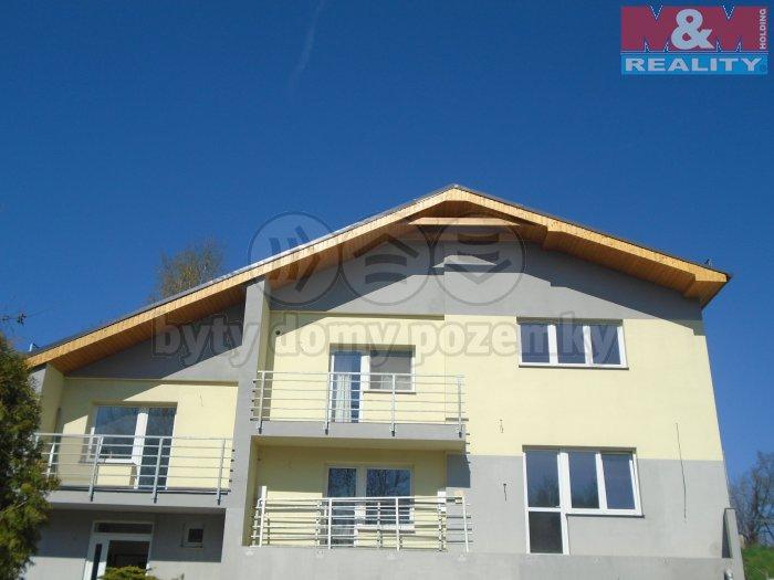 Prodej, dvougenerační RD 8+2/B, 831 m2, Praha - Řeporyje