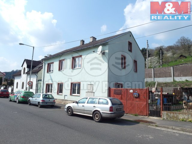 Prodej, rodinný dům 5+1, Ústí nad Labem - Neštěmice